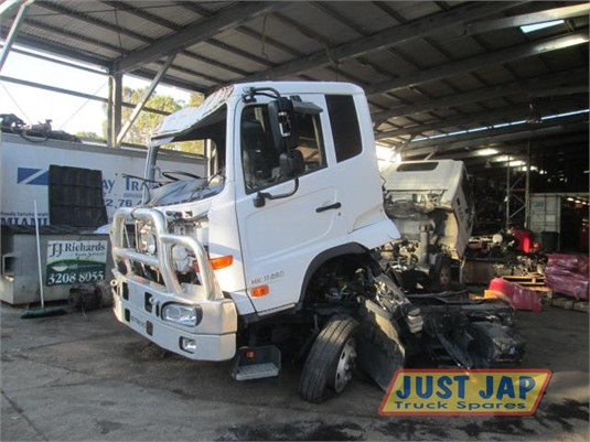 2013 UD CONDOR MK II 250 Just Jap Truck Spares - Trucks for Sale