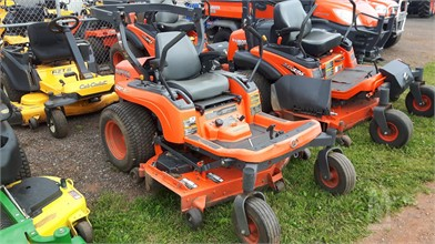 KUBOTA ZG227 For Sale - 28 Listings | MarketBook ca - Page 1