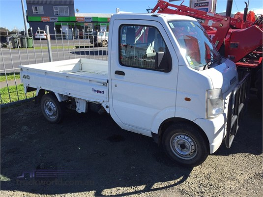 2014 Suzuki Carry - Trucks for Sale