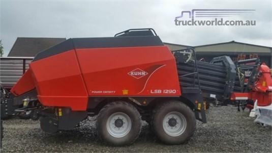 0 Kuhn LSB1290 Farm Machinery for Sale