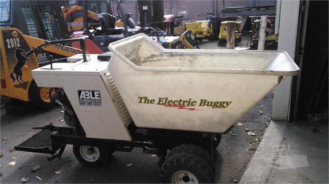 2013 THE POWER BUGGY IPB-16 For Sale In South Windsor, Connecticut