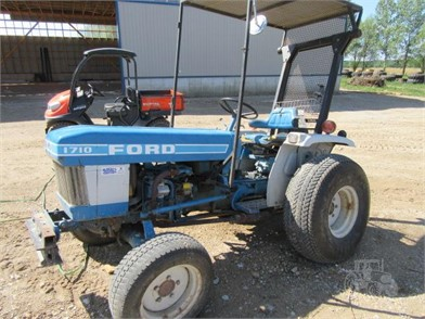 FORD 1710 Dismantled Machines - 60 Listings   TractorHouse.com ... New Holland Ford Tractor Wiring Diagram on