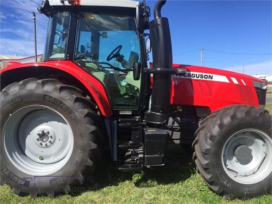 2019 Massey Ferguson 7614 Farm Machinery for Sale