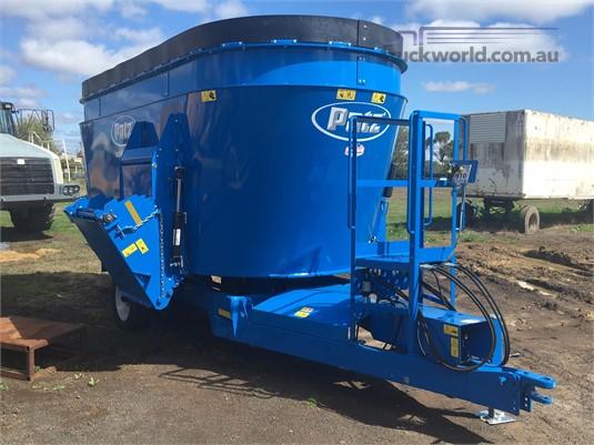 2019 Patz 510 - Farm Machinery for Sale
