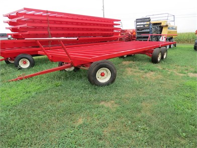 Other Ag Trailers For Sale By Zimmerman Farm Service - 28