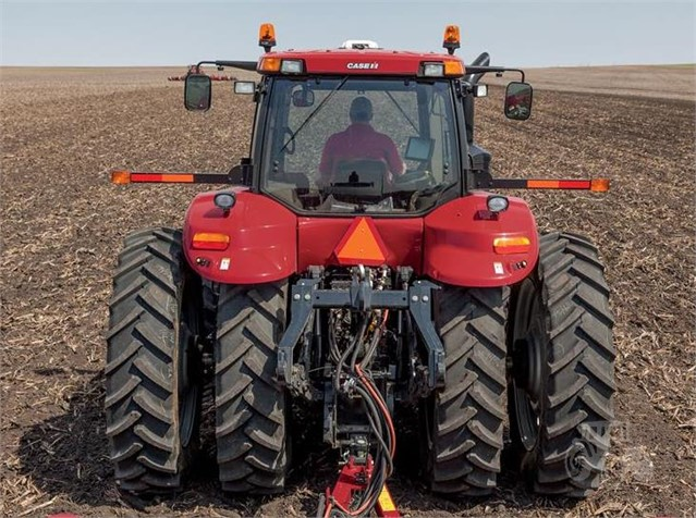 www siouxint com | For Sale 2019 CASE IH MAGNUM 280