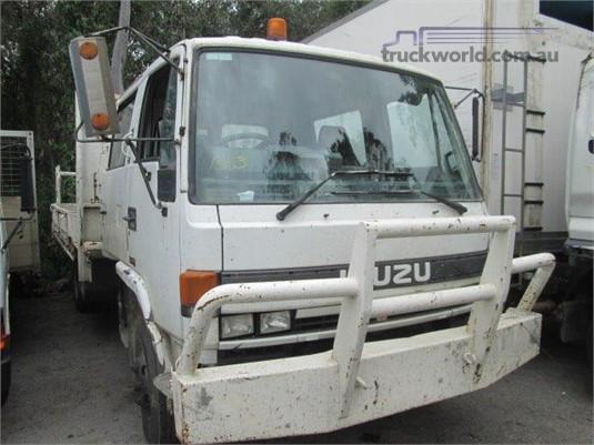1995 Isuzu FSR - Wrecking for Sale