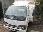 2000 Isuzu NKR