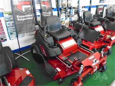 FERRIS Zero Turn Lawn Mowers For Sale In Delaware - 4