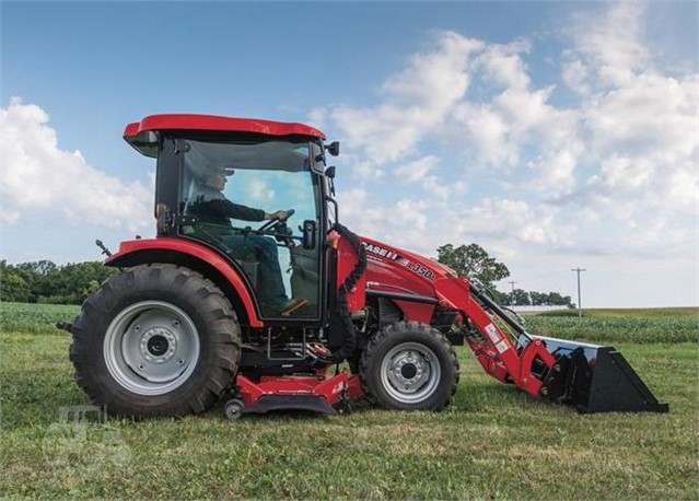 www valueimplement com   For Sale 2019 CASE IH FARMALL 55C