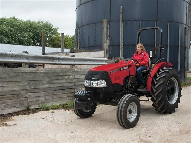 www valueimplement com   For Sale 2019 CASE IH FARMALL 50A