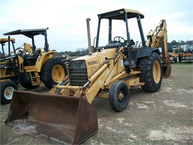 FORD 555C For Sale - 7 Listings | MachineryTrader com - Page 1 of 1