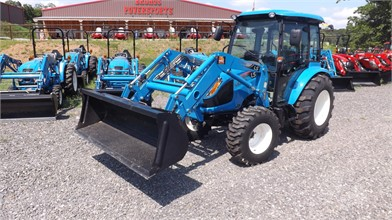 LS XR4140 For Sale - 23 Listings | TractorHouse com - Page 1