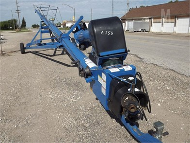 Grain Augers For Sale - 2167 Listings | MarketBook ca - Page 1 of 87