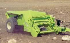 0 Schulte RS320 - Farm Machinery for Sale
