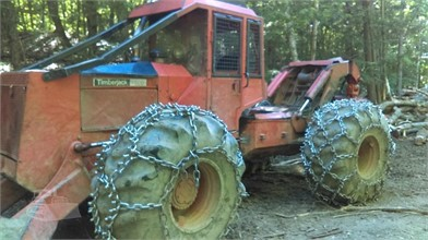 TIMBERJACK 450 For Sale - 11 Listings | MachineryTrader co uk - Page
