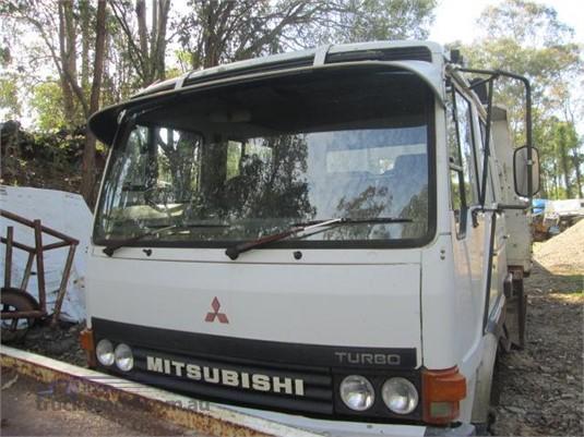1994 Mitsubishi Fuso FK417 - Wrecking for Sale