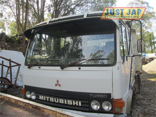 1994 Mitsubishi Fuso FK417 Just Jap Truck Spares - Wrecking for Sale