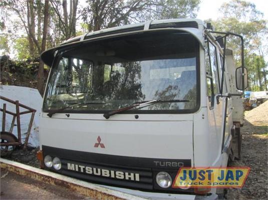 1994 Mitsubishi Fuso FK417 Just Jap Truck Spares - Trucks for Sale