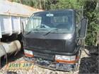 2000 Mitsubishi Fuso CANTER 2.0
