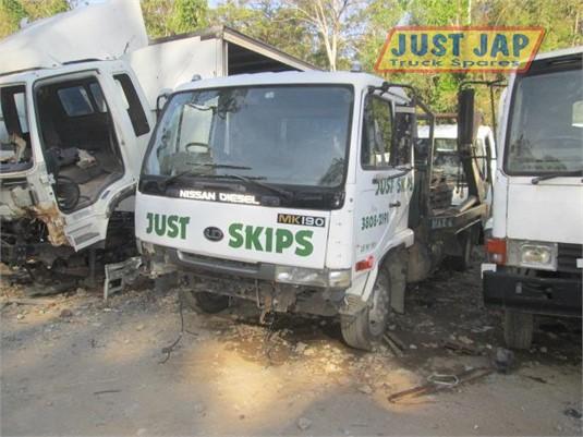 2002 UD MK190 Just Jap Truck Spares - Wrecking for Sale