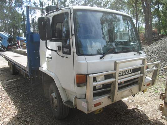 1990 Isuzu FSR - Wrecking for Sale