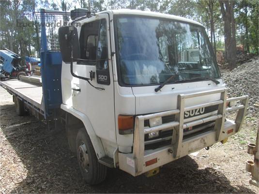 1990 Isuzu FSR - Trucks for Sale