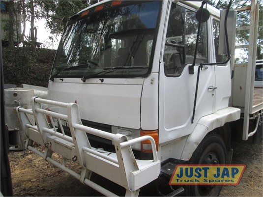 1987 Mitsubishi Fuso FK455 Just Jap Truck Spares - Wrecking for Sale