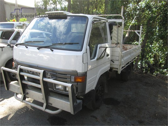 1989 Toyota Dyna 200 - Wrecking for Sale