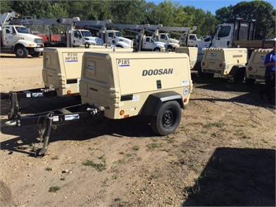 Doosan Air Compressor Products - Air Compressor - Aspen