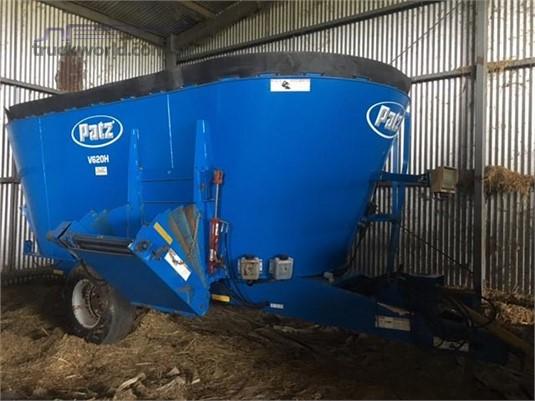 0 Patz 620 Farm Machinery for Sale