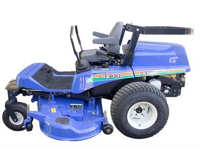 ISEKI Zero Turn Lawn Mowers For Sale - 3 Listings