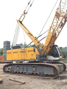 LIEBHERR Crawler Cranes For Sale - 136 Listings | MarketBook
