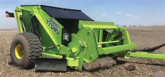 0 Schulte 5000 TITAN - Farm Machinery for Sale