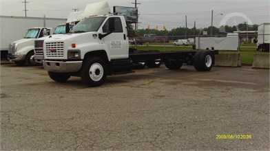 GMC 7500 Heavy Duty Trucks Auction Results - 18 Listings