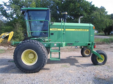 JOHN DEERE 4895 Auction Results - 36 Listings   TractorHouse
