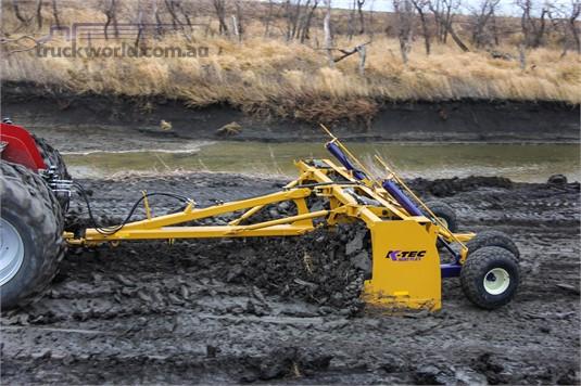 2017 K-tec 1613 Flex - Heavy Machinery for Sale
