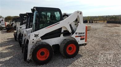 BOBCAT S650 For Rent By Bobcat of Santa Rosa - 5 Listings