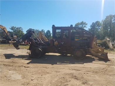Caterpillar 525c Dismantled Machines 26 Listings Machinerytrader