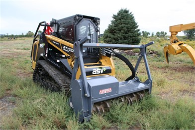 Skid Steer Mulchers For Rent 13 Listings Rentalyard Com Page