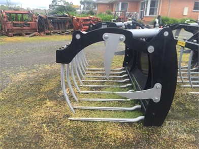 Grapple Attachments For Sale - 441 Listings | TractorHouse