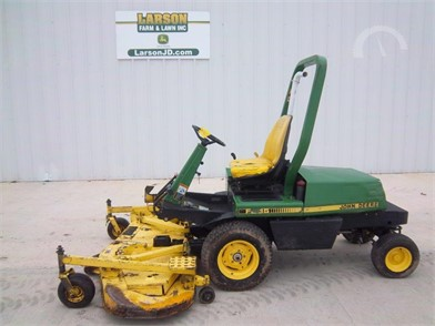 JOHN DEERE F935 Online Auction Results - 9 Listings | AuctionTime