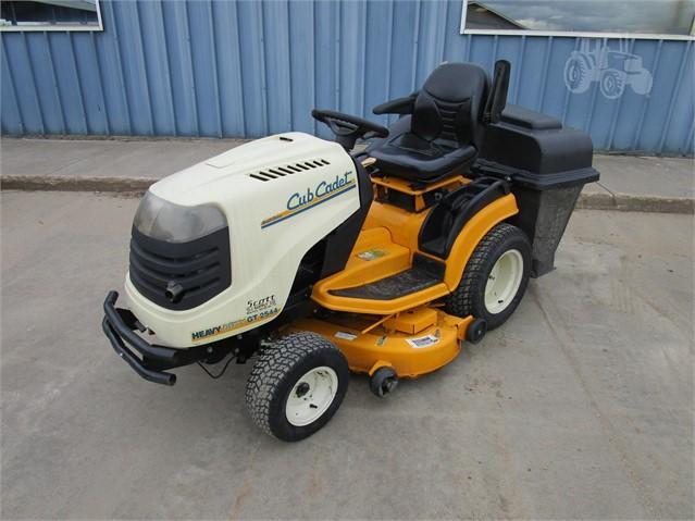 2006 CUB CADET GT2544 For Sale In Huron, South Dakota | www