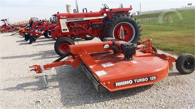 Rhino Rotary Mowers Auction Results - 25 Listings | AuctionTime com