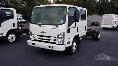 CHEVROLET Cab & Chassis Trucks For Sale - 23 Listings