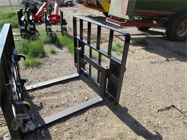 2019 MDS 5215 Forks For Sale In Mobridge, South Dakota | www