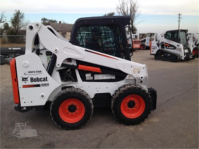 BOBCAT S530 Auction Results - 261 Listings | MachineryTrader
