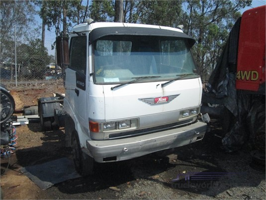 1993 Hino FC - Wrecking for Sale