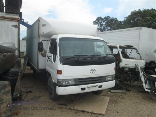 1996 Toyota Dyna - Trucks for Sale