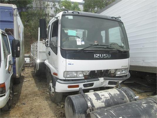 1998 Isuzu FRR - Trucks for Sale